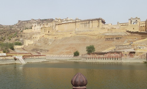 Ultimate Guide Before Visiting Amber Fort in Jaipur