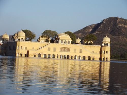 Jalmahal in Jaipur