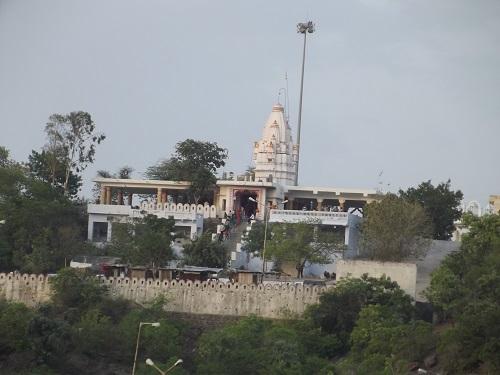 Harni Mahadev Temple