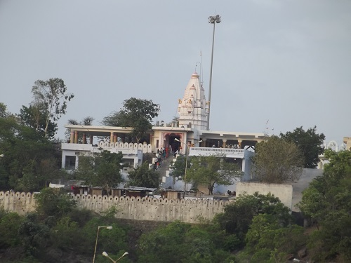 Harni Mahadev Temple in bhilwara