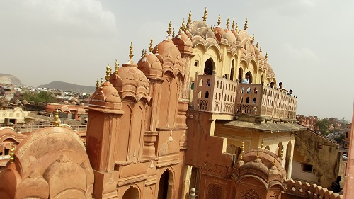 Book Trips in India