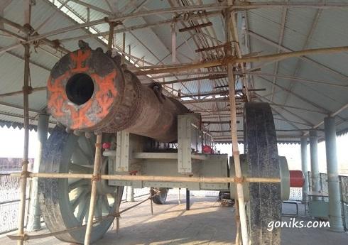 Jaibaan Canon in Jaipur