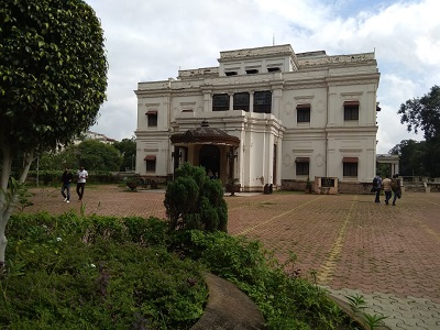 Lal Bagh Palace of Indore