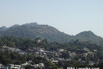 Mount Abu Sightseeing