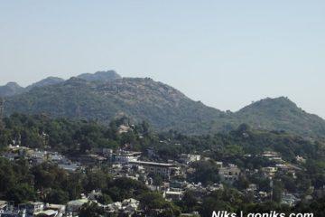 Mount Abu Sightseeing
