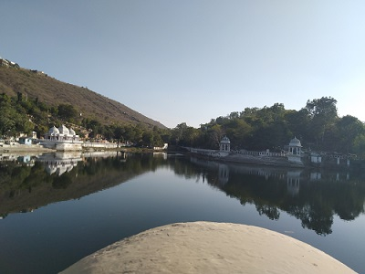 Travel booking udaipur