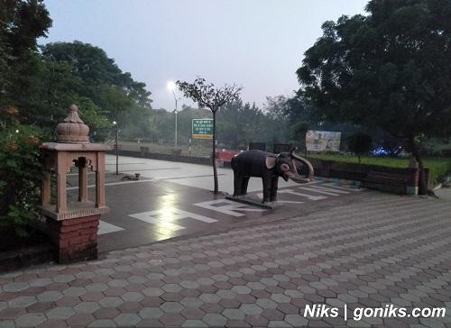 Smriti Van Garden Bhilwara