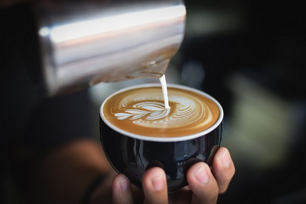 coffee cafe in bhilwara