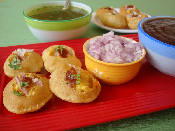 Must try food in India