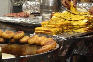 food in mumbai