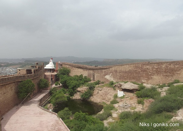 Tourist places in Rajasthan