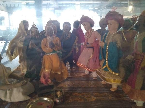Places to Visit in Indore- Rajwada