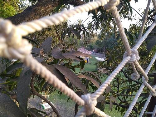 Tafreeh Park Indore