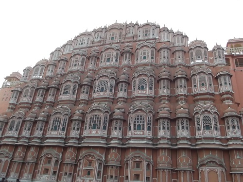 Things Famous in Jaipur