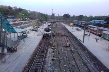 train booking india