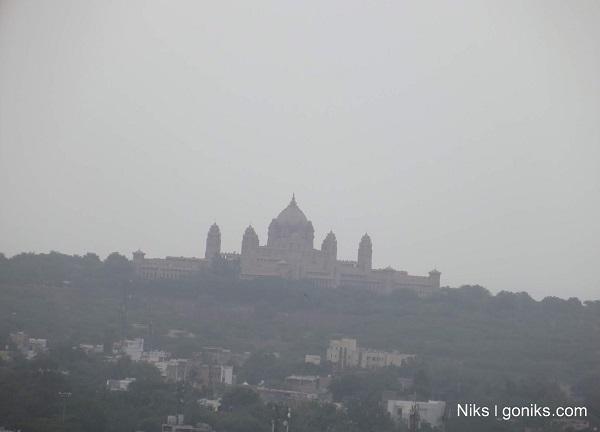 Umaid Palace