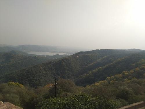 Views of Jaipur
