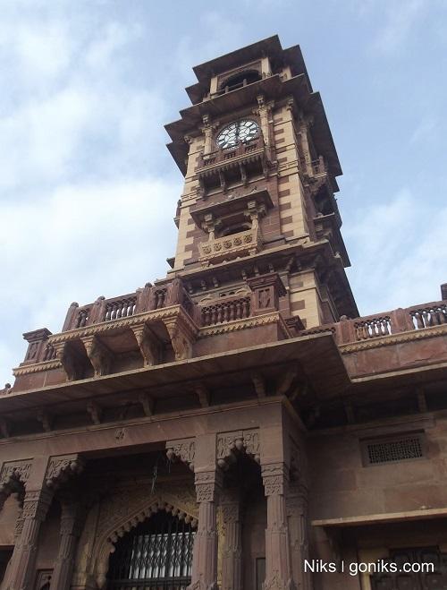 clock tower jodhpur