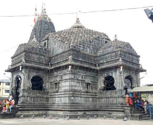 jyotirlingas in maharashtra