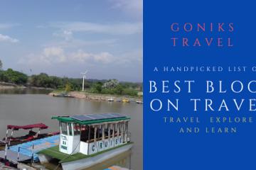 blog on travel