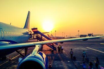 flight booking online ticket