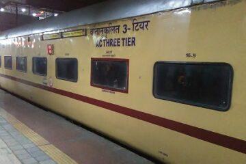 bangalore to chennai train