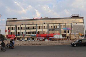 hotel seven stone bhilwara