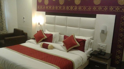 hotel ashoka residency bhilwara